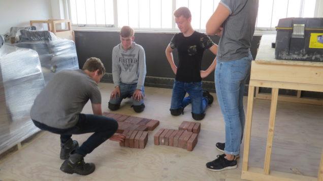 Kijkje in toekomstige bouwwereld tijdens Duurzame inspiratiedag in Leeuwarden