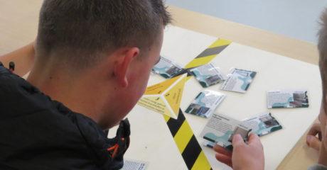 Studenten Nordwin College aan de slag met woningverduurzaming bij Centrum Duurzaam