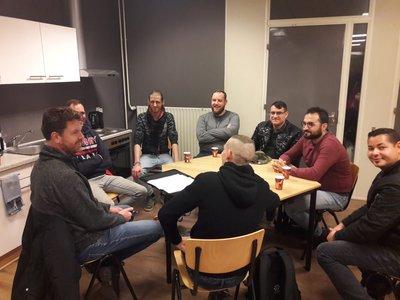 Vijf Friese installatiebedrijven slaan samen met OTIB, Metechnica en ROC Friese Poort Bedrijfsopleidingen handen ineen