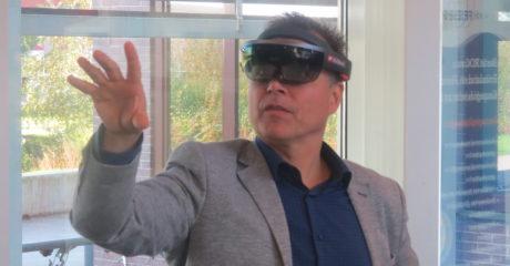 """""""Dankzij innovaties komt maakindustrie terug naar Nederland"""""""