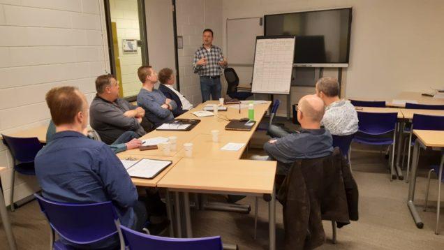 Opleiding Technicus Smart Energy schoolvoorbeeld van hybride onderwijs