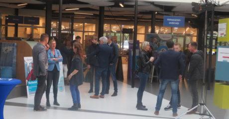 Open Dag ROC Friese Poort biedt toekomstige studenten blik in de toekomst