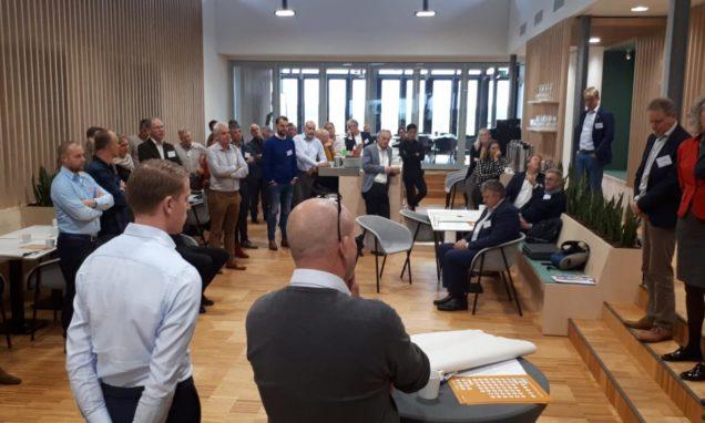 Eerste werkconferentie RIF Gas 2.0 in Friesland