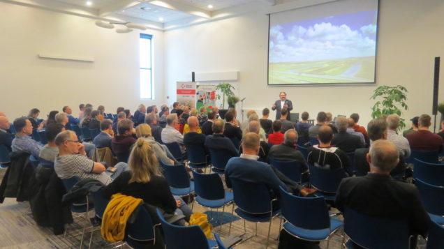 Duurzaam paradijs in 2030 binnen handbereik volgens Ruud Koornstra