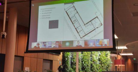 Biosintrum presenteert projecten voor gemeenteraad Ooststellingwerf