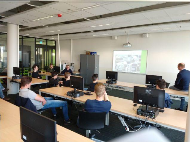 Gastles DonkerVeenstra: installatietechniek speelt grote rol binnen energietransitie