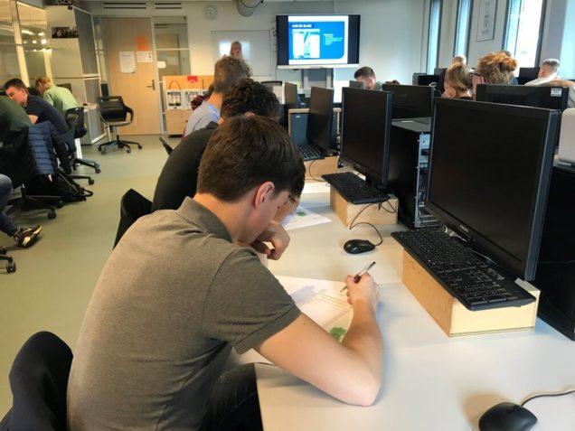 Gastles van Friso Bouwgroep over stappen binnen projectontwikkeling